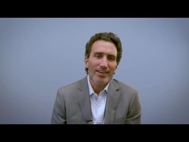 Employee Spotlight - Alex Kolevzon, MD