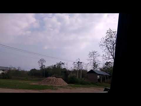 Golaghat to Dimapur