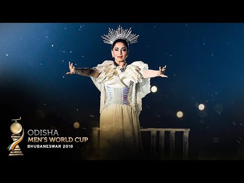 Mother Earth   Official Opening Ceremony of Odisha Men's Hockey World Cup Bhubaneswar 2018
