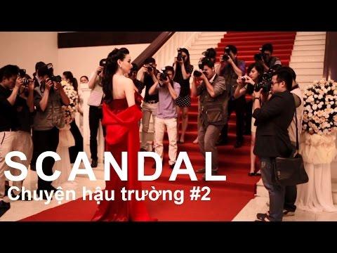 Xem phim Scandal 2: Hào quang trở lại - [Hậu Trường Phim - Tập 2] Scandal Hào Quang Trở Lại
