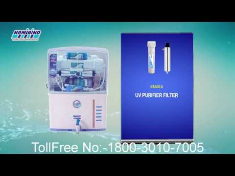 RO Water Purifier Suppliers in MIZORAM -AIZAWL | 1800-3010-7005