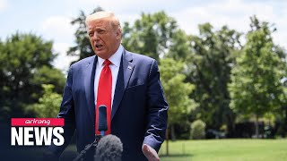 Trump boasts U.S. has lowest COVID-19 mortality rate as fatalities in U.S. surpasses 140,000
