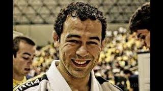 La guillotina maestra | El mejor finalizador de la historia | El mejor finalizador de jiu jitsu
