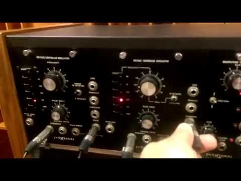 Polyfusion System 2000 modular !! DEMO 1 ( this...