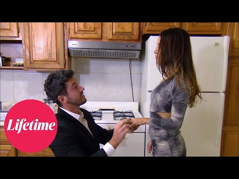 Married at First Sight: Ryan Proposes to Jaclyn (Season 2, Episode 7) | MAFS