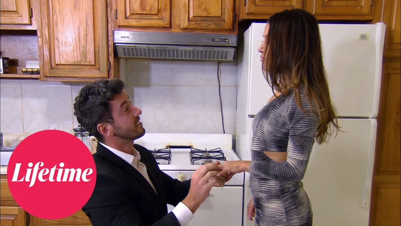 Download Married at First Sight: Ryan Proposes to Jaclyn (Season 2, Episode 7) | Lifetime