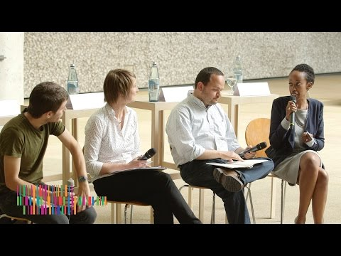 6th Käte Hamburger Dialogue: Climate on the Rise, People on the Move