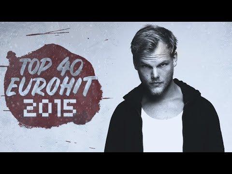 ИТОГОВЫЙ ЕВРОХИТ ТОП 40 ЗА 2015 ГОД! | ЧТО МЫ СЛУШАЛИ В 2015? | ЕВРОПА ПЛЮС