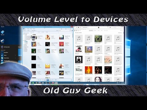 Volume Level Not Permanent? Save Volume Levels to Phones, USB and Other External Devices