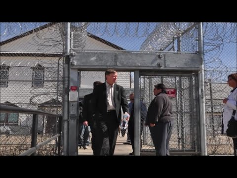 Denver's Homeless Round-up-FEMA Camps hidden behind humanita