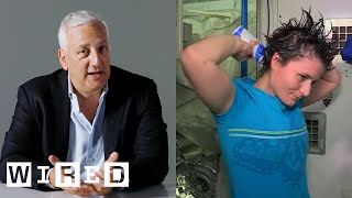 Download Former NASA Astronaut Explains How Hygiene Is Different in Space | WIRED Mp3 and Videos