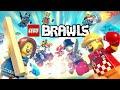 LEGO® Brawls (by LEGO) Apple Arcade (IOS) Gameplay Video (HD)