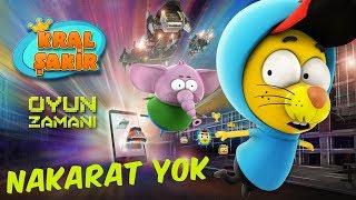 """Kral Şakir """"Oyun Zamanı""""   Azamat Shakhan ft. Hakan Sözmen - Nakarat Yok"""