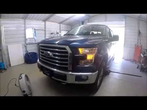 2015 F150 3.5L Ecoboost Oil Change How-To (Tool List Included)