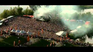 World Of Hardstyle After-Summer 2011
