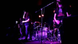 Katatonia - Idle Blood (Live - HD) 14/03/10