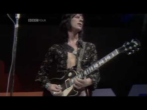 Jeff Beck  - She's A Woman (Live) (High Quality)