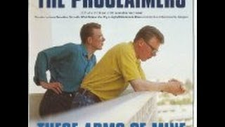 The Proclaimers-Throw The R Away-Lyrics