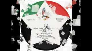 MAGIC SYSTEM D. J. - I WANNA TOUCH YOUR BODY NOW (EXTENDED VERSION) (℗2010)