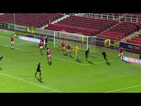 Swindon Lincoln Goals And Highlights