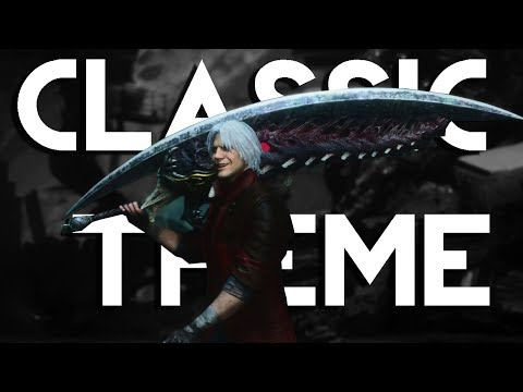 Devil May Cry 5 - Cavaliere Angelo Boss Fight w/ Ultra Violet OST thumbnail