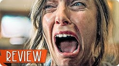 HEREDITARY Kritik Review (2018)