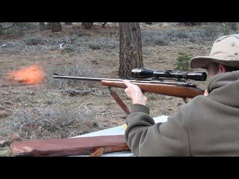 Shooting The 7mm Remington Magnum