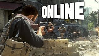 7 Best Online Multiplayer Games for Android - iOS (World War Shooters)