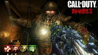 CALL OF DUTY: BLACK OPS 2 ZOMBIES PS3 | MOB OF THE DEAD EASTER EGG Y NUKETOWN CON SUSCRIPTORES