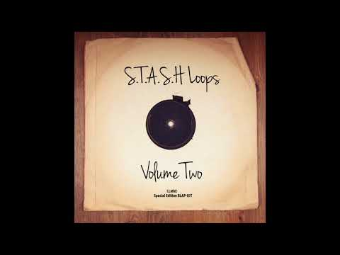 Illmind - S.T.A.S.H. Loops Vol. 2 (Sample Pack)