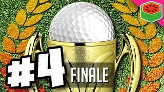 TOURNAMENT OF POWER #4 [FINALE] | Golf It