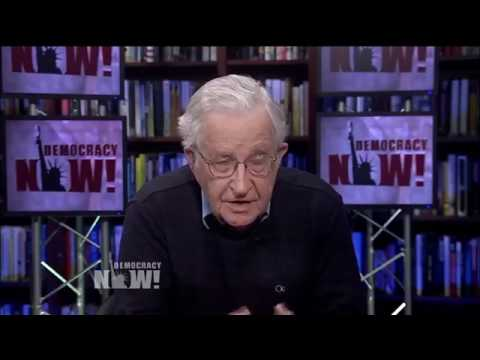Chomsky  Leftist Latin American Governments Have Failed to Build Sustainable Economies