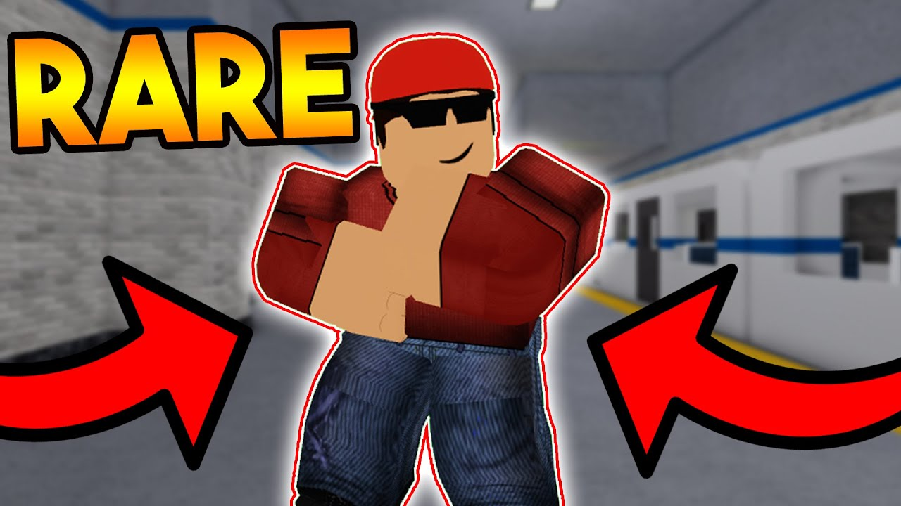 the rarest skin in arsenal roblox