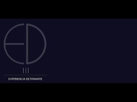 [EDIII 2020] VERSIÓN REMOTA Backstage - Facultad de Arquitectura UDD Santiago - Concepción