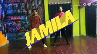 Maninder Buttar || Jamila || mixsingh || dance video || choreography by Vikas & jp
