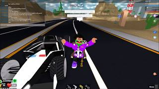 ROBLOX MAD CITY NEW SEASON 2 LEVEL 50 CAR F1