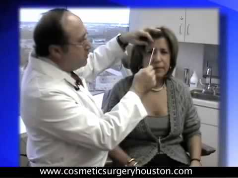 Botox Skin Treatment With Houston, Texas Plastic Surgeon Dr. Michael Eisemann