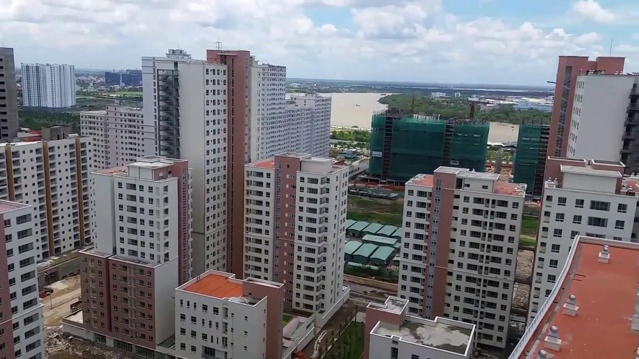 Căn hộ Mai Chí Thọ Quận 2 | Khu căn hộ Bình Khánh Quận 2 0908.32.68.56