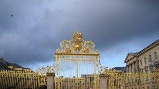 Версаль(Авторские фото Сычева О. Е., 2016-09-24T17:47:07.000Z)