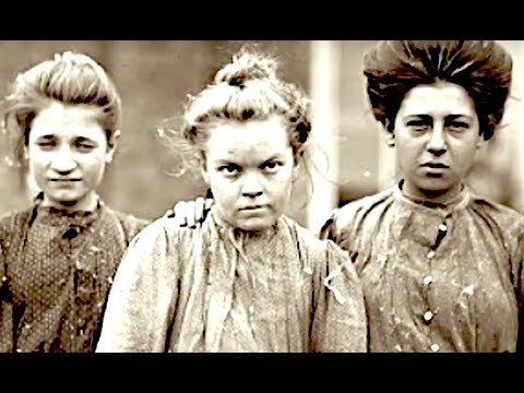 Here Is Why The Massachusetts Mill Girls Became Radicals