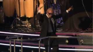 "PITBULL ""Back In Time"" - MIB3 Theme Song"
