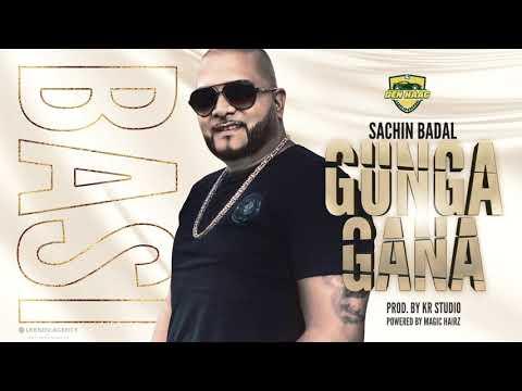 SACHIN BADAL - GUNGA GANA [Chutney Music 2019] | PROD. BY KRSTUDIO