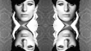 "Barbra Streisand ""My heart belongs to me (cafe del mar)"""