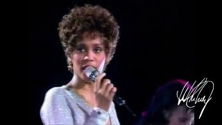 Whitney Houston Higher Love Live from Feels So Right Tour, 1990.mp3