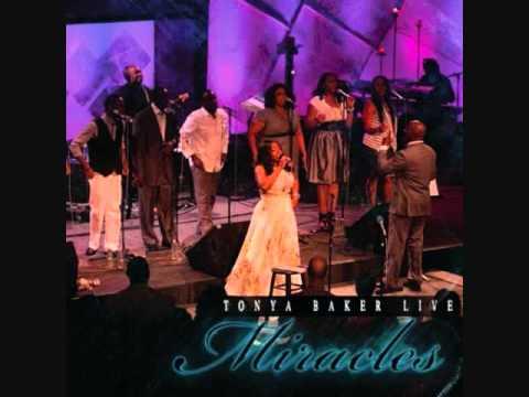 Tonya Baker-Miracles