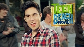 Meant to Be (Teen Beach Movie) - Sam Tsui A Cappella Cover