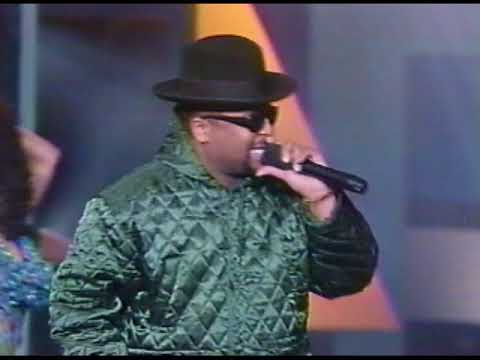 Baby Got Back - Sir Mix-A-Lot - Performed Live on Arsenio Hall 1992