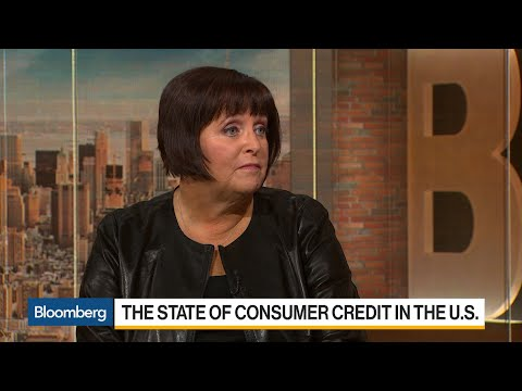 Synchrony Financial CEO Says U.S. 'Consumers Are Paying Their Debt'