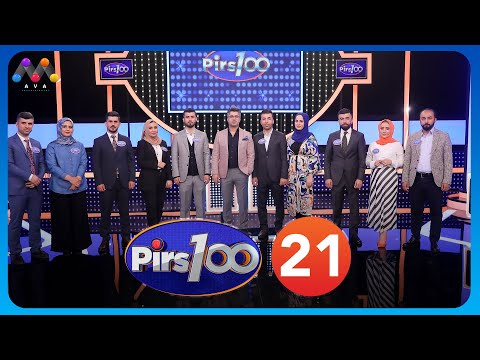Pirs100| beşî  21 [HD] | (NEW) LIVE