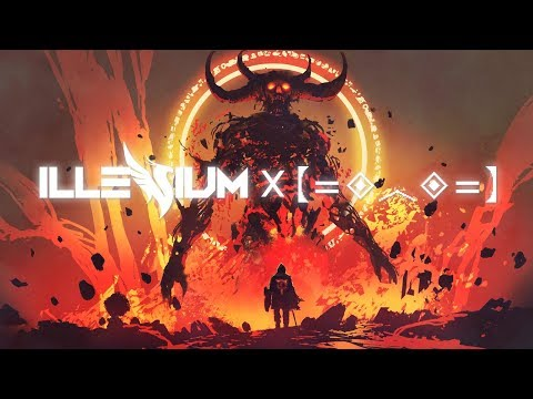 Porter Robinson X Illenium | A Melodic Dubstep & Future Bass Mix by HEYKERI